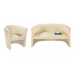 Chary Fotel + Sofa Duo