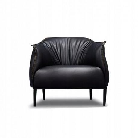 Elegancki Fotel Malaga