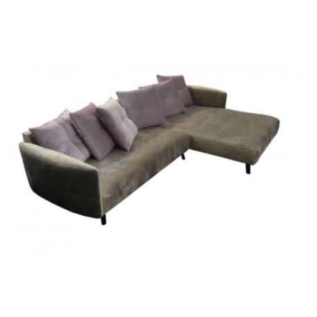 Sofa narożna CAMILLA L