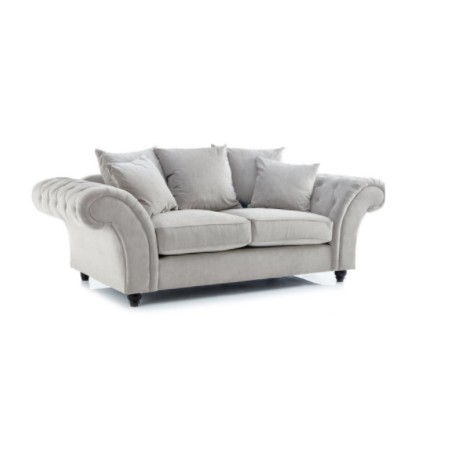 Chesterfield Sofa 2 osobowa Celesta