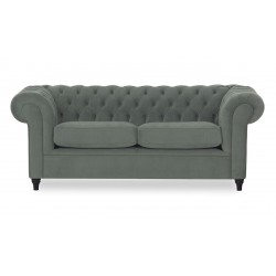 Chesterfield Sofa 3 osobowa LAURA