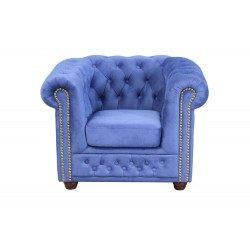 stylowe i tapicerowane fotele