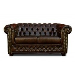 Chesterfield Sofa Pikowana York 2