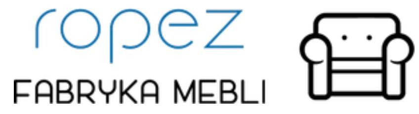 Sklep internetowy Meble Ropez
